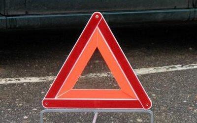 Трое взрослых и двое детей пострадали в ДТП под Богородском