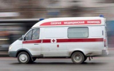 4-летняя девочка пострадала в ДТП в Городищенском районе