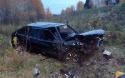 В Удмуртии по вине пьяного водителя в ДТП погибли два человека
