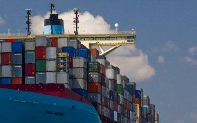 Надежные морские перевозки по всему миру