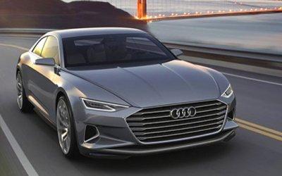 Что представляет из себя новая Ауди А6?