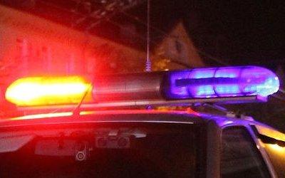 Два человека погибли, врезавшись в дерево на алтайской трассе