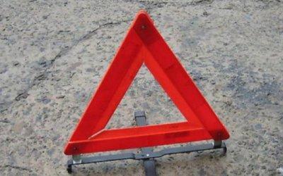 Водитель погиб в ДТП с двумя «Фордами» в Бурятии
