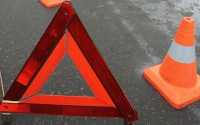 10-летняя девочка пострадала в ДТП в Городищенском районе Волгоградской области