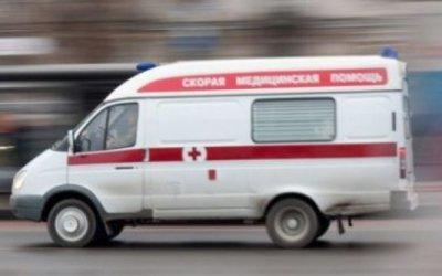 Микроавтобус сбил 10-летнего ребенка в Красноуральске
