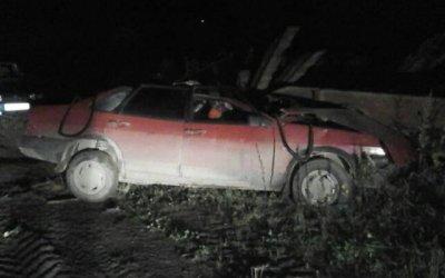 17-летняя девушка погибла в ДТП в Сокольском районе