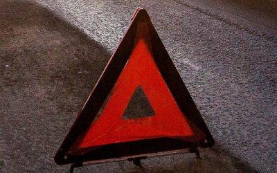 Человек погиб в ДТП на трассе в Подмосковье