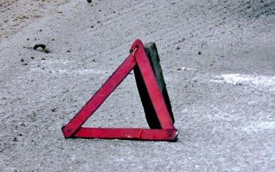 2-летний ребенок погиб в лобовом ДТП в Нижегородской области