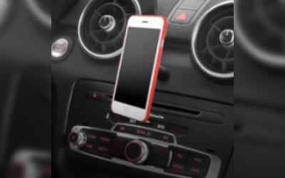 Магнитные держатели для телефона и планшета: особенности креплений