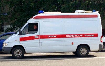 Четыре человека пострадали в тройном ДТП в Нижегородской области