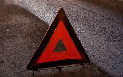 Два человека пострадали в ДТП с фурой в Наро-Фоминском районе
