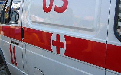 Три человека пострадали в ДТП с автобусом в Подмосковье