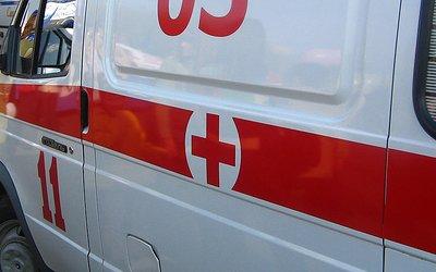 Двое детей пострадали в ДТП на юго-востоке Москвы