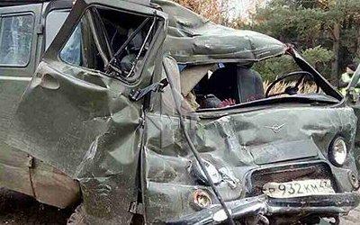 В ДТП в Кировской области погиб человек