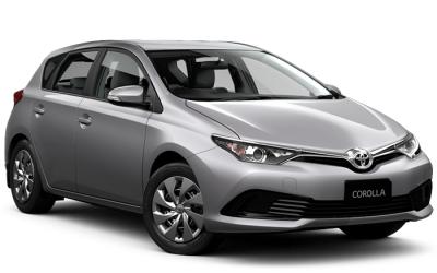 Toyota Corolla— прочему так ценят эту модель