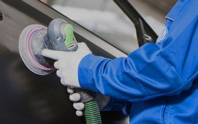 Кузовной ремонт Vollkswagen при отсутствии страховки только в Гуд-Авто