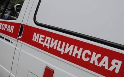 В Керчи сбили 10-летнего ребенка, переходившего дорогу в неположенном месте