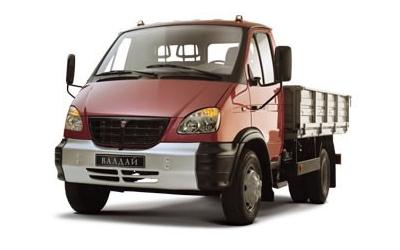 Сервисное обслуживание автомобилей ГАЗ