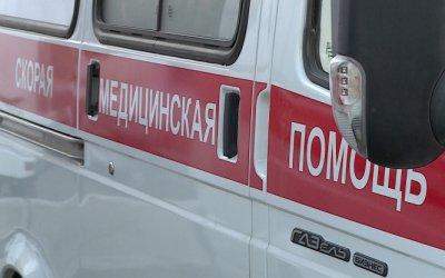 В Новокузнецке женщина-водитель сбила ребенка