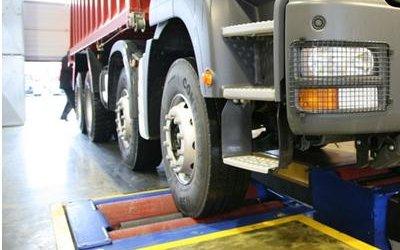 Ремонт грузовиков – роль качества непереоценима