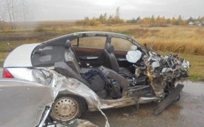 В Татарстане по вине пьяного водителя погиб человек