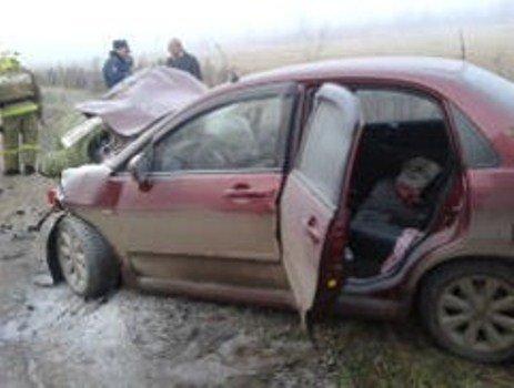 Пять человек пострадали в ДТП с маршруткой под Тулой (2)