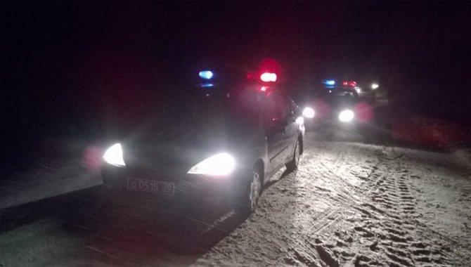 Водитель SsangYong погиб в ДТП под Томском (2)