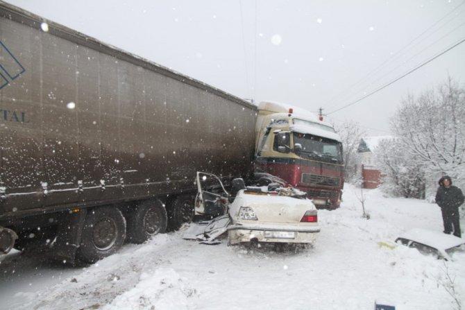 8-летняя девочка погибла в ДТП с фурой в Костроме (4)