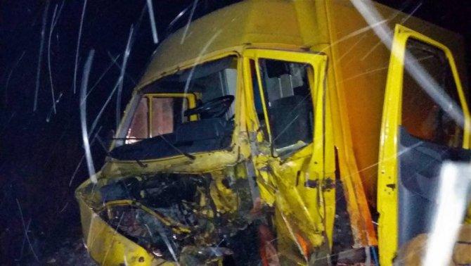 В Прикамье в массовом ДТП погибла девушка (2)