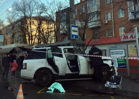 Два человека погибли в ДТП по вине пьяного водителя в Краснодаре (3)