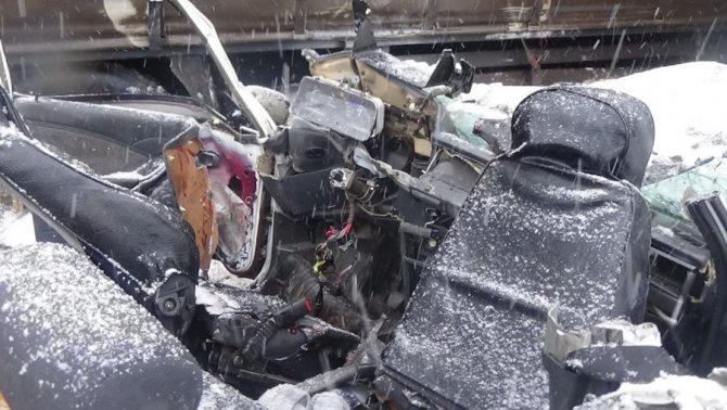 8-летняя девочка погибла в ДТП с фурой в Костроме (5)