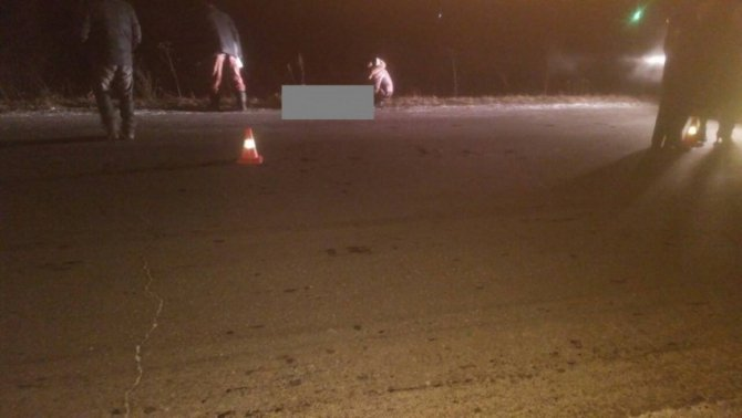В Свердловской области снегоуборочная машина насмерть сбила 12-летнюю девочку (3)