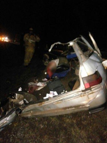 Водитель из Ульяновска погиб в ДТП в Татарстане (3)