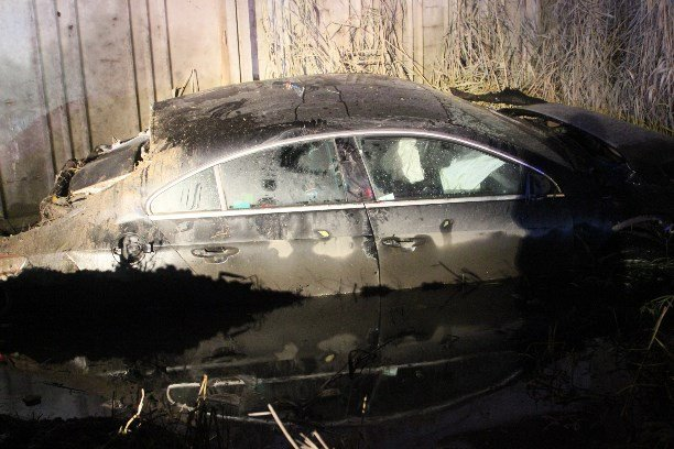 В Туле при столкновении двух автомобилей Volkswagen погиб мужчина (1)