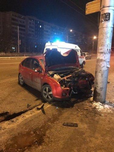 Жители Мурманска избили водителя, насмерть сбившего женщину (2)