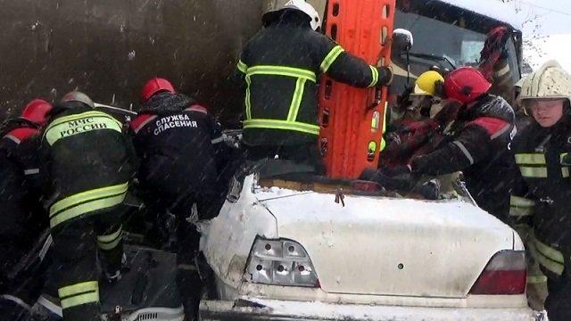 8-летняя девочка погибла в ДТП с фурой в Костроме (1)