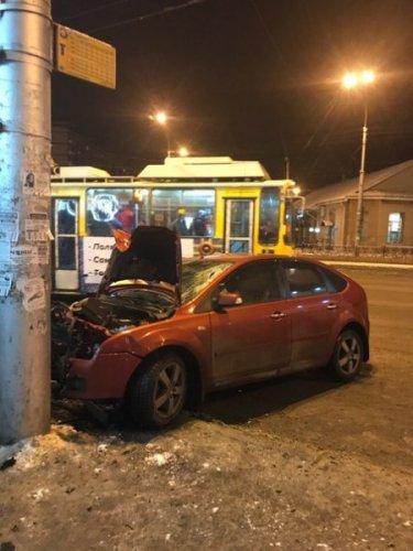Жители Мурманска избили водителя, насмерть сбившего женщину (1)