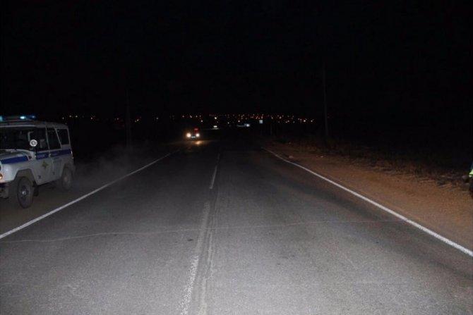 В Башкирии разыскивают водителя, насмерть сбившего женщину