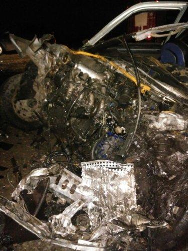 Водитель из Ульяновска погиб в ДТП в Татарстане (2)