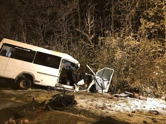Второе уголовное дело возбуждено после ДТП с 15 погибшими в Марий Эл (1)