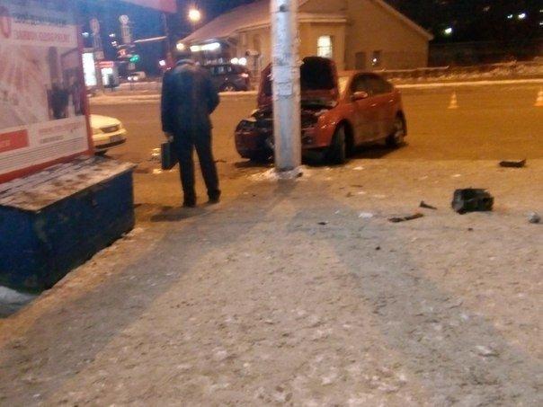 Жители Мурманска избили водителя, насмерть сбившего женщину (4)