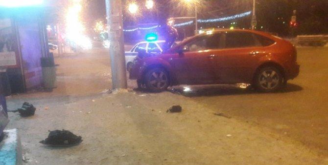 Жители Мурманска избили водителя, насмерть сбившего женщину (3)