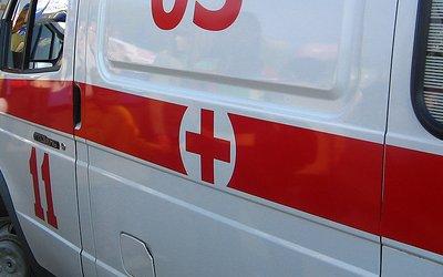 4-летняя девочка пострадала в ДТП в Воронеже