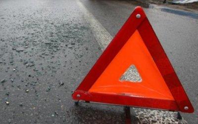 Два человека пострадали в ДТП на Боровском шоссе в Москве