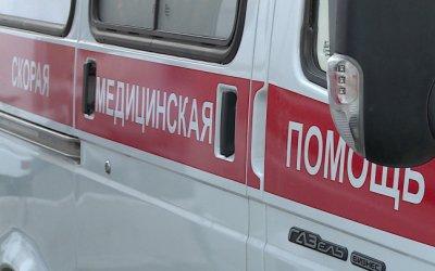 В ДТП на трассе Иваново-Ярославль погиб мужчина и пострадали дети