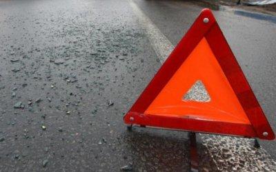 Один человек погиб и пятеро пострадали в массовом ДТП в Красноярске
