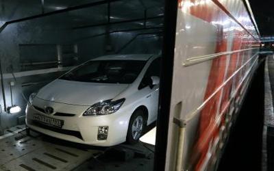 Доставка автомобилей из Москвы в регионы по железной дороге