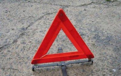В ДТП под Ростовом пострадали шесть человек