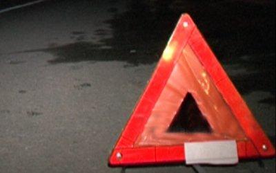 Водитель KIA погиб в ДТП в Воронежской области