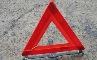 Мужчина погиб в ДТП с КамАЗом на трассе Самара – Георгиевка